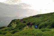 Wilderness India,Surat - Trekking Camps -Trek the Sahyadris- Salher