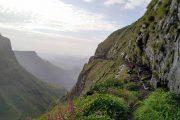 Wilderness India - Trekking Camps -Trek the Sahyadris- Salher