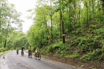 Wilderness India - hike-bike-camps