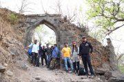 Wilderness India - trekking in India - Sahyadris - Mulher