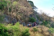 Wilderness India - adventure camps - Abu - best trekking camps for children- India