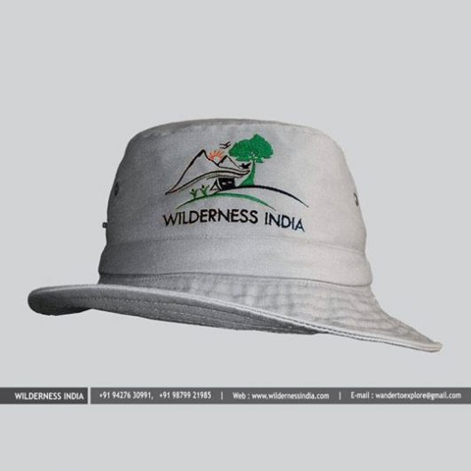 Wilderness India Merchandise - Hat